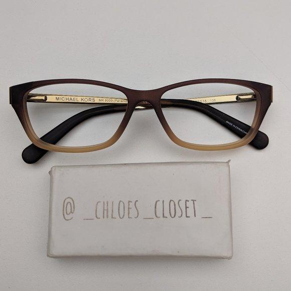 🕶️Michael Kors MK8009 Women's Eyeglasses/TJ132🕶️